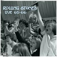THE ROLLING STONES – LIVE AT PARIS OLYMPIA 1965-1966 VINYL LP (NEW/SEALED)