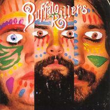 BUFFALO KILLERS - LET IT RIDE (PROD. BY DAN OF THE BLACK KEYS) CD