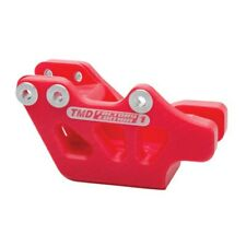 TM Designworks Chain Guide Red Honda CRF250R CRF250RX CRF450R CRF450X CRF450L