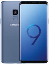 Samsung Galaxy S9 S9+ Handbuch * SM-G960F * SM-G965F * Bedienungsanleitung