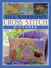 Jill Gordons Cross Stitch Pictures, Gordon, Jill, Good Book