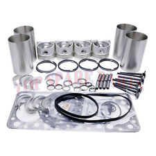 Overhaul Rebuild Kit for Toyota 1KD-FTV 1KD Engine Hilux Prado Land Cruiser 3.0L