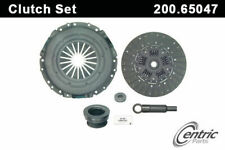 CENTRIC CLUTCH KIT FOR 1983-1987 FORD F250 F350 PICKUP TRUCK 8cyl 7.5L