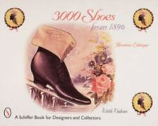3000 Shoes from 1896 - Ramsdell of Rochester Catalog Reprint