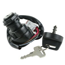 Ignition Key Switch For Yamaha WARRIOR 350 YFM350 1996-20011 2010 1999 1998 1997