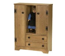 """American Girl Doll Wardrobe Amish Made Samantha 18""""Doll FREE SHIPPING!"""