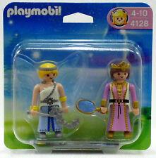 PLAYMOBIL 4128 Princess and Magical Fairy Figures