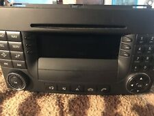 original mercedes Autoradio