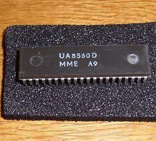 UA 8560 D   ( = Z 80  SIO )