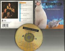 Police Stewart Copeland ANIMAL LOGIC Rose UNRELAESE& MIX& LIVE CD Stanley Clarke
