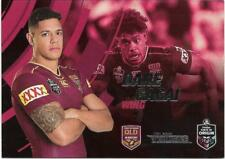 2018 NRL Traders State of Origin Stars (SOO 22) Dane GAGAI QLD