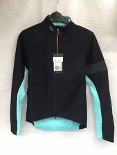 Rapha Dark Navy Souplesse Training Jacket. Size XXS. BNWT.