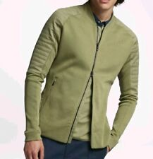 free shipping 3bec1 014d7 Nike NikeLab x NikeCourt RF Roger Federer Jumper Jacket Size XL 886468 387  New