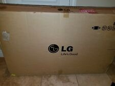"""New LG 55"""" LCD Replacement Display, a-Si TFT-LCD Panel Part number LC550EUG-PEF1"""
