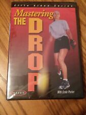 MASTERING THE DROP DVD BRAND NEW SEALED