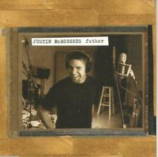 Father by Justin McRoberts (CD, Sep-2000, Five Minute Walk Recordings)