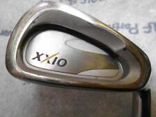 DUNLOP XXIO 8pc Graphite Shaft R-flex CAVITY BACK IRONS SET Golf Clubs