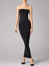 WOLFORD Stardust Dress • L • black / silver ... ein glamouröses Fatal Kleid