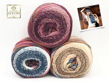 Filato lana INSIEME 100% LANA gomitoli da 240 gr