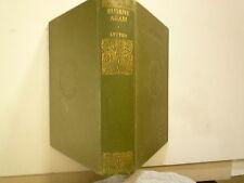 EUGENE ARAM BY LORD LYTTON ED CASSEL ANS CY 1903