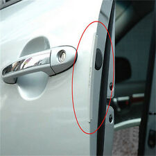 8 Pcs  Car Side Door Edge Defender Protector Trim Guard Protection Strip D5p