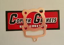 Zongshen, Loncin, Ducar, Lifan, 150 200 COPPER HEAD GASKET