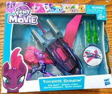 Tempest Shadow My Little Pony Sky Skiff Poseable MLP