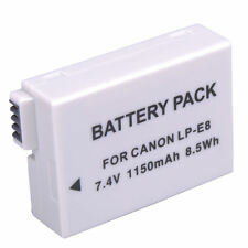 Battery for Canon EOS