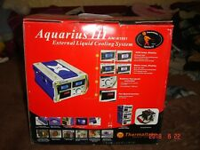 Thermaltake Aquarius III external PC  liquid cooling system A1681 good for DIY