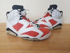 2fd6b86937c Nike Air Jordan 6 Retro GATORADE Mens Basketball Shoes Trainers UK 10