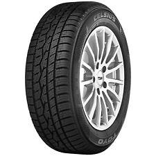 4 New Toyo Celsius - 205/75r15 Tires 75r 15 205 75 15 ALL SEASON TIRES 60K M+S