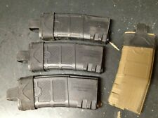 x4 Magpul AR-15 Magazing Mag Professional Training System for TOY - TRAINING