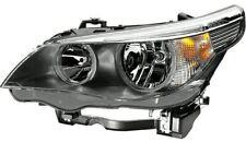 New Depo Driver Side Halogen Headlight For 04-07 BMW 525i 530i 550i 63127166115