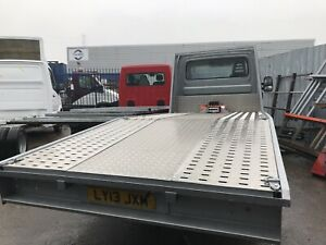 #MODEL KEV# NEW Recovery Body Beavertail bed Car Transporter Any Chassis