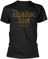 PARADISE LOST Gothic T-SHIRT OFFICIAL MERCHANDISE
