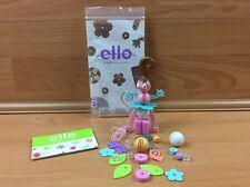 ELLO Creation System! Girls/Boys Construction toy! Fairytopia! Party bag toys!