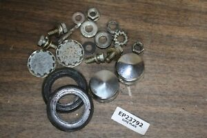 misc hardware junk pile 2000 FXR4 FXR EPS23791