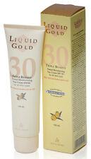 Anna Lotan Liquid Gold Triple Benefit Tinted Moisturizing Day Cream SPF30 100ml