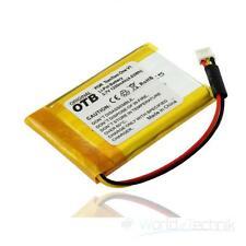 Akku accu Batterie battery f. TomTom One V1 - Li-Polymer