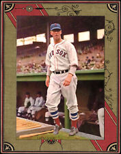 Helmar Imperial Cabinet #124 Lefty GROVE Boston Red Sox