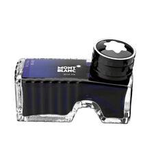 Montblanc - Encre pour stylo plume, Royal Blue 60ml