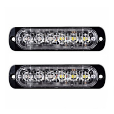 18W Spot Cree LED Light Work Bar Lamp Driving Fog Offroad SUV 4WD Car Boat White
