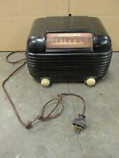 More details for vintage air chief firestone valve radio / bakelite / collectable / retro
