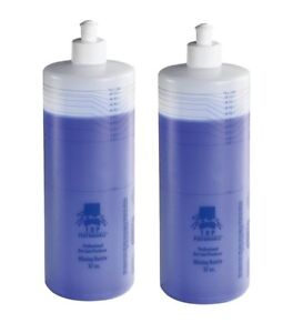 2- Top Performance DILUTION MIXING BOTTLE 32 oz Grooming Shampoo Conditioner