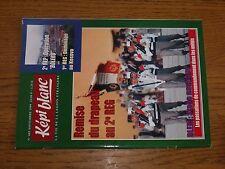 $$$ Revue Kepi Blanc N°605 2e REP Bolero1er REG KosovoPassations commande