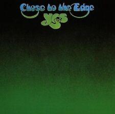 sí - CLOSE TO THE EDGE Nuevo Cd Álbum