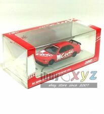 new INNO 64 MODELS 1/64 Honda Civic Ferio Test Car JTCC 1995 *FREE SHIPPING