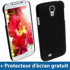 Black case cover pc hard case cover for samsung galaxy s4 IV i9500 i9505 android