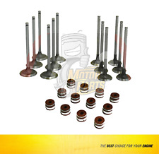 Engine Valves & Steam Seals Kit For Pontiac Chevrolet Grand Regal 3.8 L #VSV021