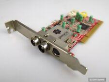 Pinnacle PCTV PMC 110i V3 Interne TV Karte für Analog TV (Antenne/Kabel), BULK